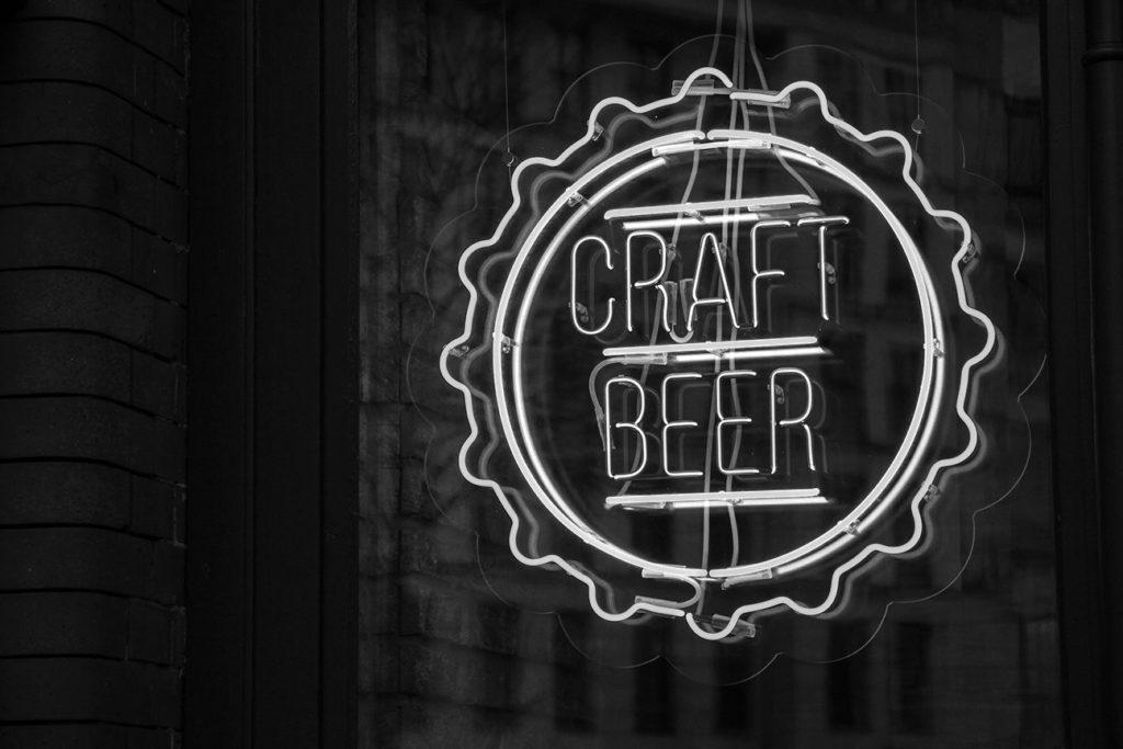 Craft beer Finland